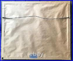 1988 NEW YORK DUCK STAMP PRINT Framed Matted Numbered Robert Bateman MINT