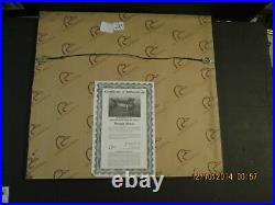 Lot # 223 Ducks Unlimited Inc. Signed And Numbered Print Of 2001 Duck Stamp # 16